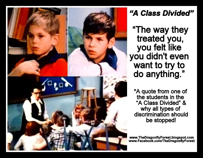 a class divided2